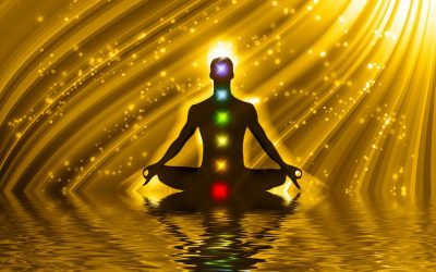 Your 7 Chakras – What are they?