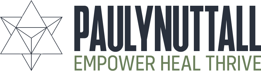Pauly Nuttall | Empower Heal Thrive!